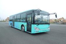 10.6米|19-39座飞驰纯电动城市客车(FSQ6110BEVG1)