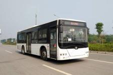 10.5米|18-36座中国中车插电式混合动力城市客车(TEG6106EHEVN08)
