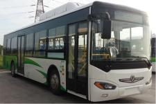 10.5米|21-36座东风插电式混合动力城市客车(EQ6100CACCHEV)