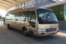 8.1米|24-35座金龙纯电动客车(XMQ6806BYBEVL)