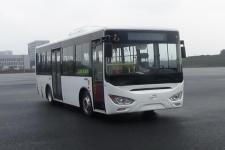 8.5米|15-27座五洲龙纯电动城市客车(WZL6853EVG)