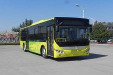 10.5米|20-39座大运纯电动城市客车(CGC6106BEV1PAQHJATM)