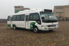 8米|12-31座上饶纯电动城市客车(SR6800BEVG1)