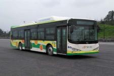 12米|15-29座广汽纯电动城市客车(GZ6121LGEV)