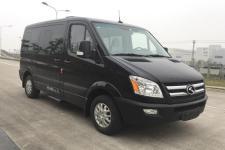 5.3-5.4米|10-11座金龙轻型客车(XMQ6533KED5)