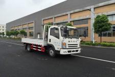 程力国五单桥货车116马力4115吨(CLW1070FDS)