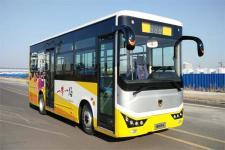 8.1米|14-29座哈尔滨纯电动城市客车(HKC6810BEV01)