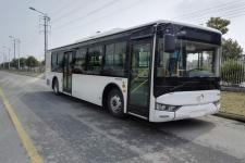 10.1米|16-36座华龙纯电动城市客车(SKC6100EVGF)