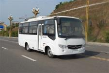 6.6米|24-26座华西客车(KWD6660)