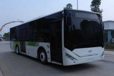 10.5米|17-41座金华奥纯电动城市客车(CCA6100BEVG01)