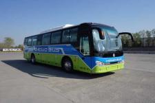 10.8米|24-48座黄河纯电动客车(JK6116HBEVQA10)