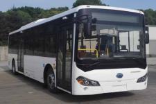 10.5米|19-41座江西纯电动城市客车(JXK6109BEV)