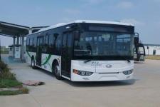 10.1米|17-40座上饶纯电动城市客车(SR6101BEVG3)