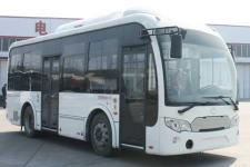 8.3米|15-24座飞燕纯电动城市客车(SDL6836EVG)