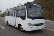 6米|10-19座华西客车(KWD6601)
