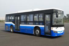 10.5米|23-38座同心纯电动城市客车(TX6100BEV1)