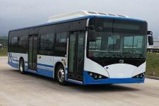 10.5米|14-29座广汽纯电动城市客车(GZ6100LGEV1)