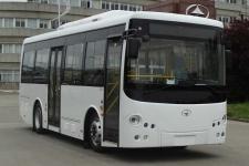 8.5米|16-30座星凯龙纯电动城市客车(HFX6850BEVG13)