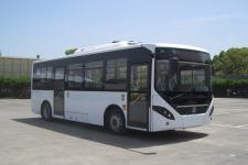 7.8米|16-25座申沃纯电动城市客车(SWB6788BEV06)