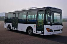 8.6米|15-25座常隆纯电动城市客车(YS6860GBEVC)