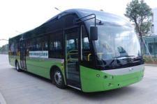 12米|23-37座金华奥纯电动城市客车(CCA6121BEVG02)