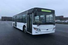 10.5米|19-37座开沃纯电动城市客车(NJL6100BEV37)