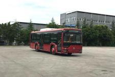 10.6米|21-36座恒通客车插电式混合动力城市客车(CKZ6116HNHEVD5)