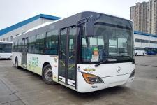 10.5米|17-27座常隆纯电动城市客车(YS6101GBEVA)