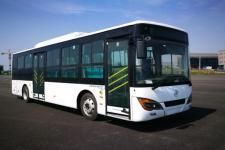 10.1米|16-31座常隆纯电动城市客车(YS6100GBEVB)