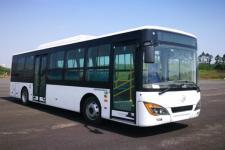 10.1米|16-31座常隆纯电动城市客车(YS6100GBEVA)