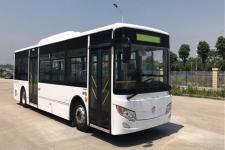 10.5米|22-37座易圣达纯电动城市客车(QF6101EVG)