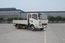 豪沃越野载货汽车(ZZ2047G3325E145)