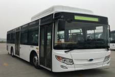 10.5米|18-35座开沃插电式混合动力城市客车(NJL6109HEV5)