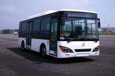 8.6米|15-25座常隆纯电动城市客车(YS6860GBEVA)