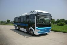 8.2米|14-22座北京纯电动城市客车(BJ6821B21EV)