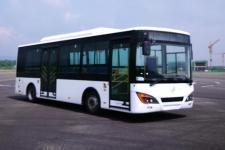 8.6米|15-25座常隆纯电动城市客车(YS6860GBEVB)