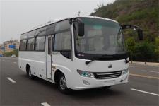 7.7米|24-31座华西客车(KWD6770)