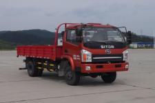 十通越野自卸汽车(STQ2043L02Y2E5)