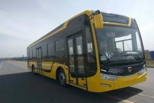 12米|19-34座哈尔滨插电式混合动力城市客车(HKC6123CHEV)