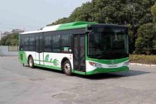 10.5米|19-35座广通客车纯电动城市客车(SQ6105BEVB62)