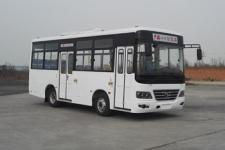 7.3米 12-31座少林城市客车(SLG6730C5GE)
