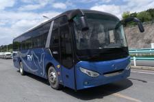 10.5米|24-48座万达纯电动客车(WD6109BEV1)