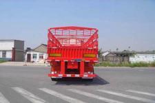 通华牌THT9403CCY型仓栅式运输半挂车图片