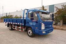 跃进国五单桥货车125马力4350吨(SH1072KFDCWZ)