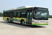 12米|16-30座广汽纯电动城市客车(GZ6120LGEV3)
