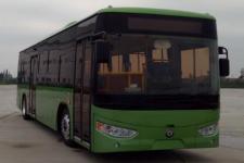 10.5米|18-34座陆地方舟纯电动城市客车(RQ6101GEVH3)