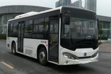8.5米|16-26座万达纯电动城市客车(WD6855BEV1)
