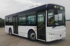 8.5米|18-28座帅骐纯电动城市客车(HL6850BEV01)