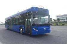 12米|22-42座北方纯电动城市客车(BFC6129GBEVS1)