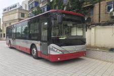 10.5米|19-39座北方纯电动城市客车(BFC6109GBEV2)